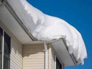 Causes and Risks of Ice Dams