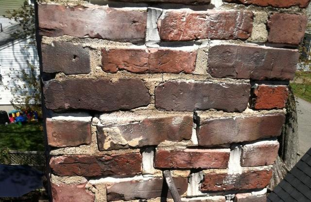 6 Signs Your Chimney Needs To Be Repaired - Image 1