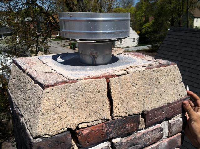 6 Signs Your Chimney Needs To Be Repaired - Image 3