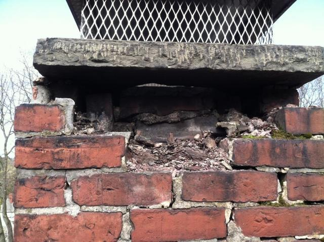 6 Signs Your Chimney Needs To Be Repaired - Image 4