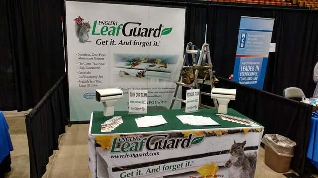 LeafGuard of St. Cloud Job Opportunities