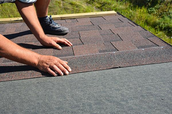 Top 4 Advantages of Replacing Your Roof