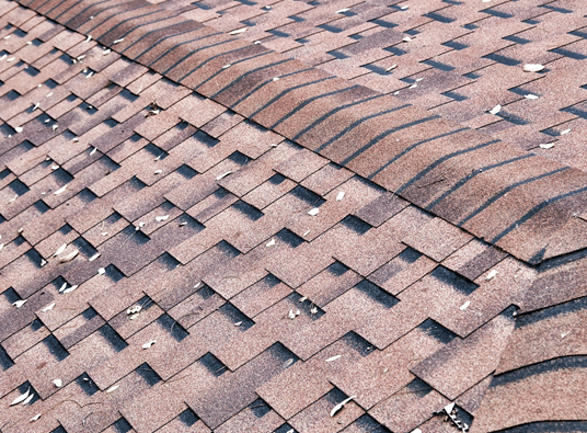 Top Materials for the Most Popular Roof Types