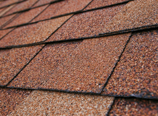 Residential Roofing Series: 4 Features of Asphalt Shingles