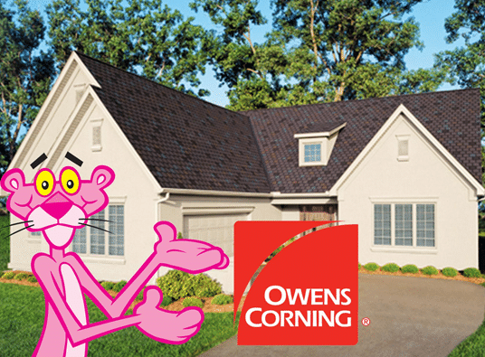 3 Reasons to Get Owens Corning™