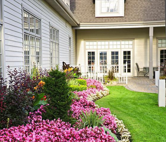 Home Exterior Project for This Spring