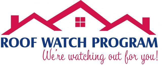 The Roof Watch Program