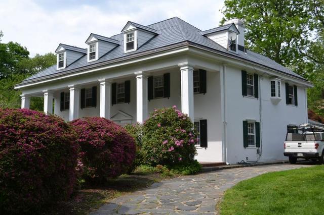 Consider Metal Slate Roofing over Real Slate