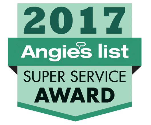 Awarded for superior service in both the roofing and siding categories, this marks the 9th consecutive year Trinity Exteriors has...