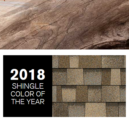 Welcome to this summer's beautiful 2018 Shingle Color Collection that's  part of the Duration® Series. Created by Owens Corning,...