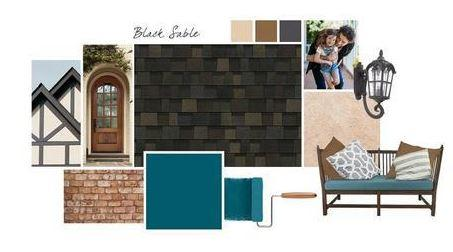 Owens Corning Announces  Black Sable as their Color of the Year & Yes, We Have It!...