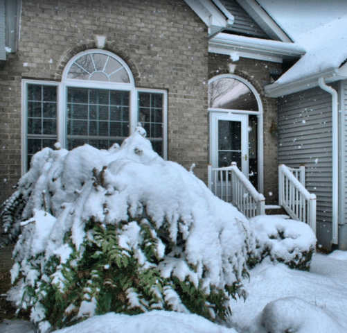 Tips on How to Winterize Your Home