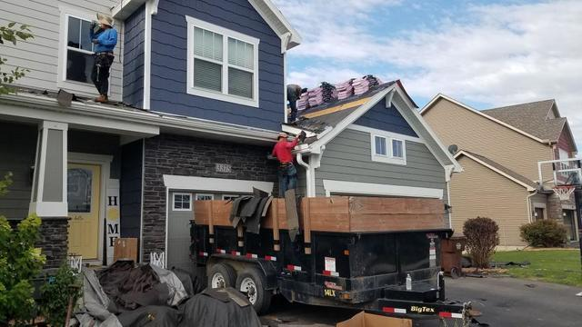 COVID-19 Causing Roofing Supply Shortage in Twin Cities Area