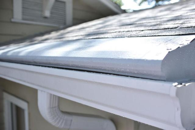 Why Gutter Helmet® Gutter Guards Won't Affect Your Roof Warranty