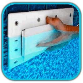 Pool Plug