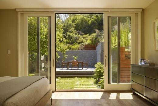 The correct patio door for your home facilitates that outdoor living that you're looking for; it is the perfect way...