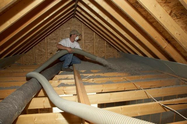 What is insulation and does my home need it?