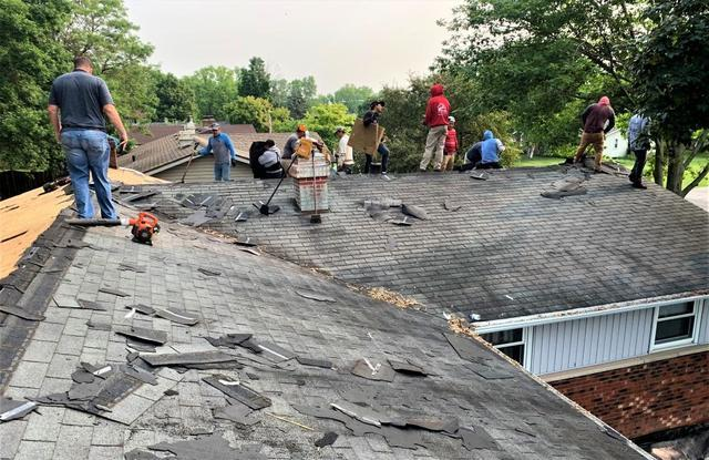 What to Expect During a New Roof Installation