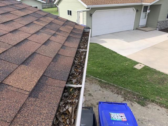 This Is What Could Happen If You Neglect Your Gutters