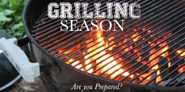 BBQ Grill Accessories And What They Do - Image 1