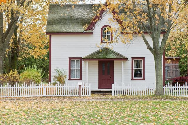 3 Ways to Prep Your Home for Winter This Fall