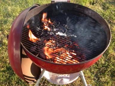 Cleaning Your BBQ Grill - Image 3