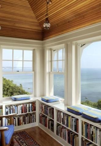 Relaxing Four Season Porch Design - Image 6