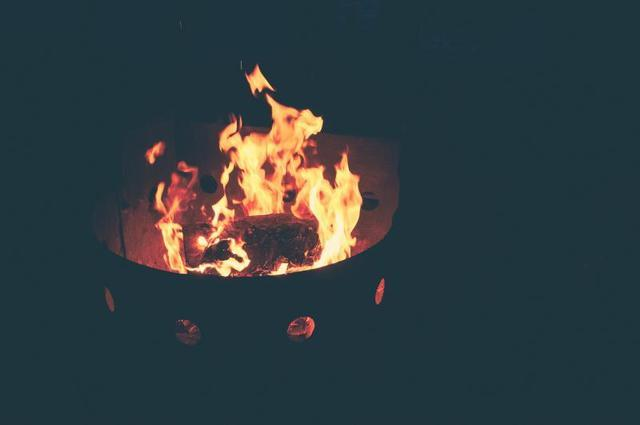 Portable Fire Pits for Your Yard