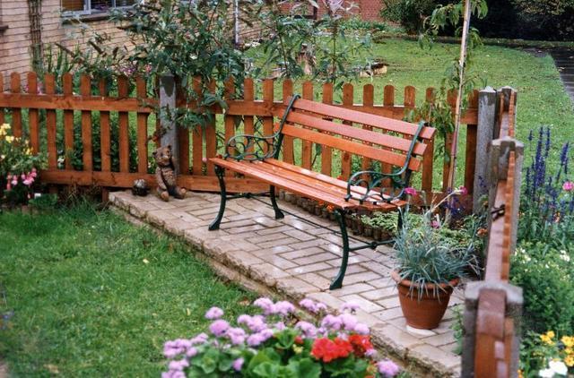 Fun Backyard Design Ideas