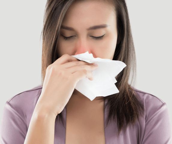 Allergies Still Bad Indoors? - Image 1