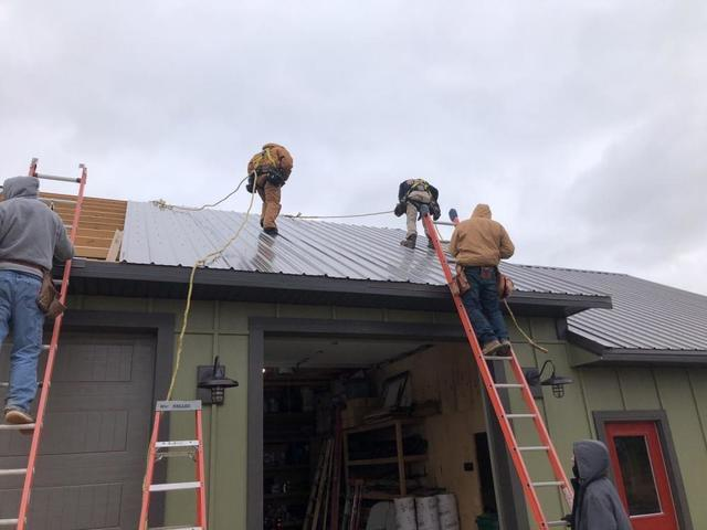 Reasons You Should Consider a Metal Roof on Your Home - Image 3