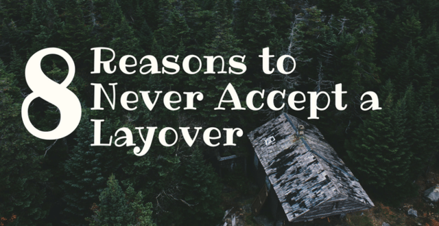 8 Reasons You Should Never Accept a Roof Layover