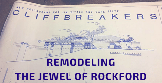 This is How We're Remodeling the Jewel of Rockford