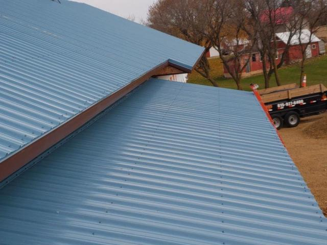 Reasons You Should Consider a Metal Roof on Your Home - Image 2