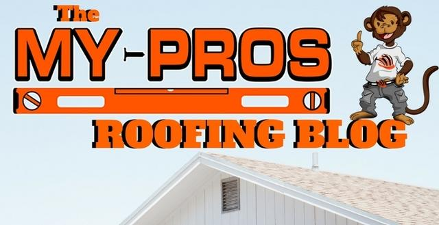 What the My-Pros Roofing Blog is All About