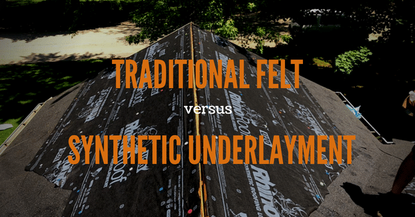 Strictly speaking, underlayment is another layer between the decking of your roof and your new asphalt shingles. It is a...