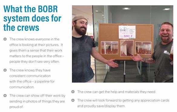 BOBR System Board