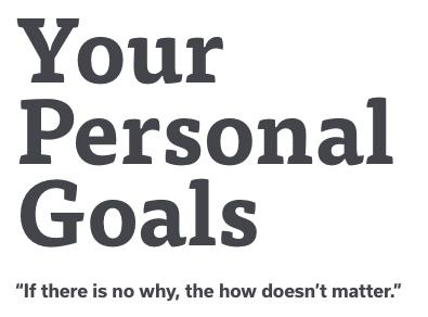 Contractor Motivation: Align Business Goals with Personal Goals