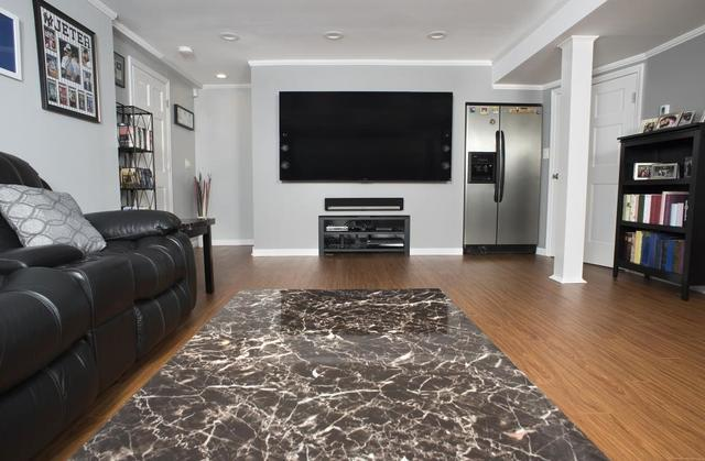Why You Should Finish Your Basement!