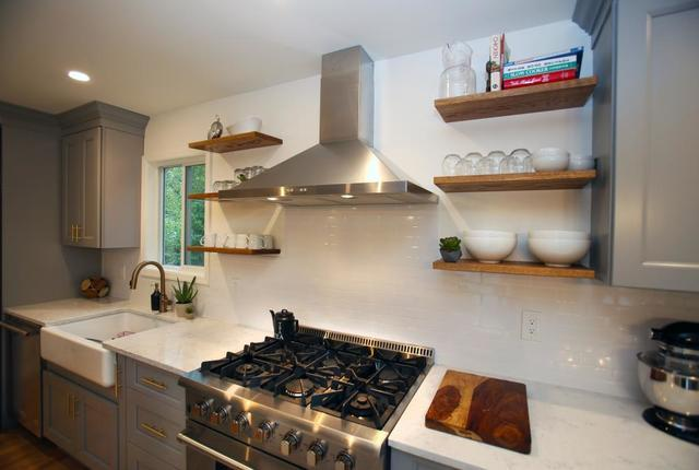Ideas to Take Your Kitchen Remodel to the Next Level! - Image 1