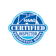 The Benefits of Working with HAAG® Certified Roof Inspectors!