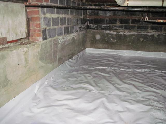 Common Winter Basement & Foundation Damage Solutions