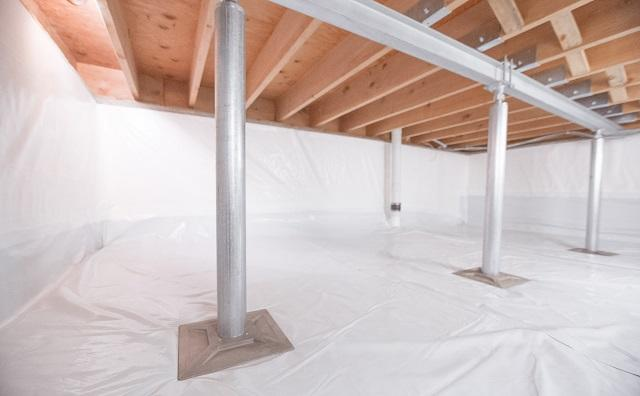 3 Pressing Crawl Space Problems & Their Solutions