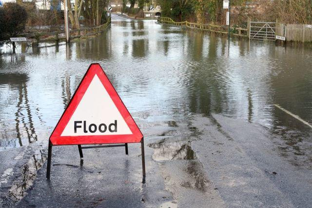 Tips on how to create a safe environment in your home in case of flooding....