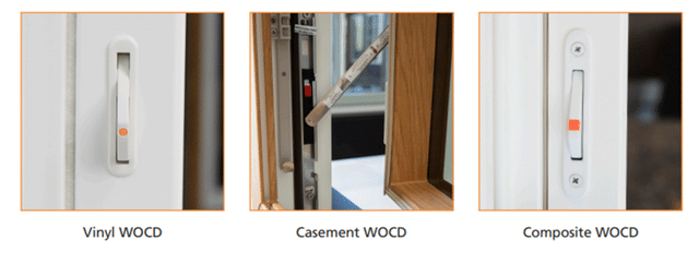 Window Opening Control Device - Image 2
