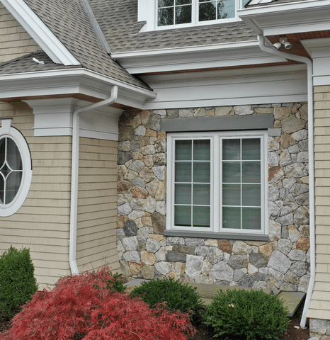 Capture More Water with The Connecticut Gutter Rain Gutter System | Fairfield County, CT