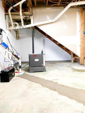 What To Do Before Finishing Your Basement