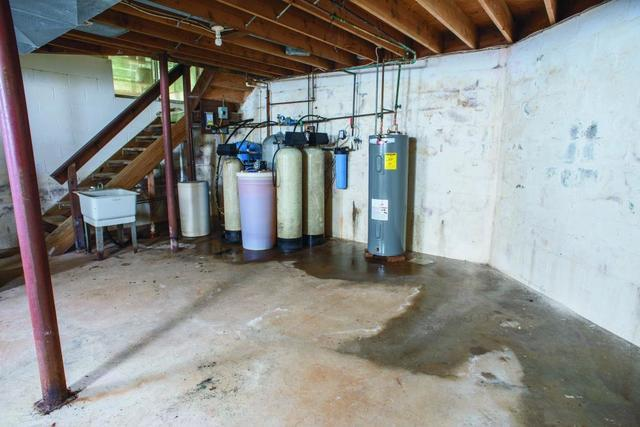 4 Steps to Effectively Waterproofing your Basement