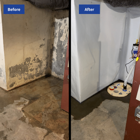Why is Basement Waterproofing Necessary?