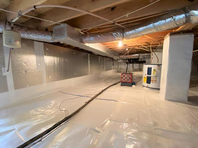 3 Reasons You Should Encapsulate Your Crawl Space